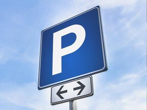 Aussenparkplätze in Rickenbach SO