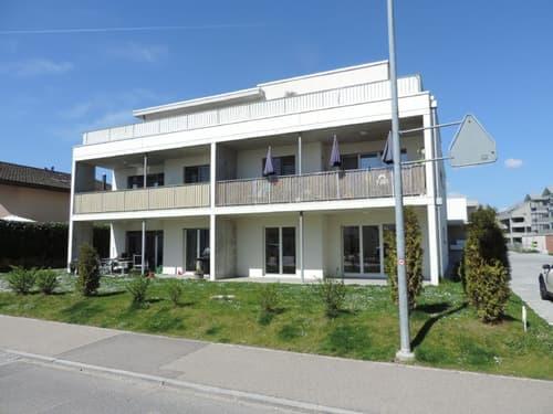 4.5 Zimmer-Attikawohnung mit grosser Terrasse