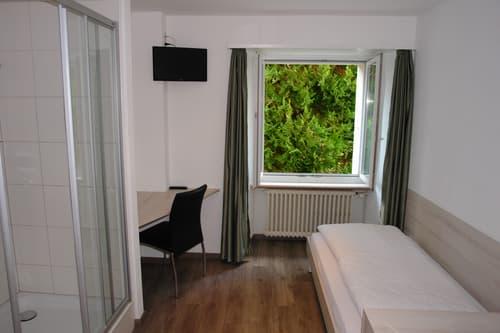 Möbliertes Zimmer Region Mägenwil in Birr