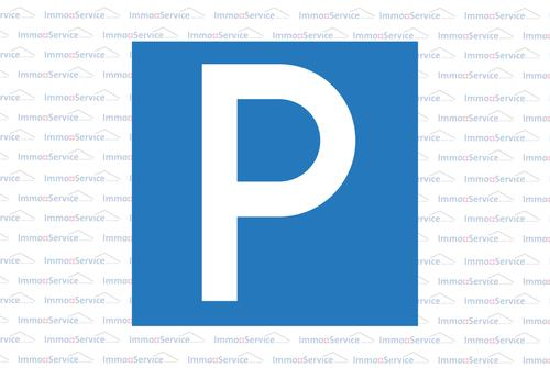 Parkplatz Nr. 14