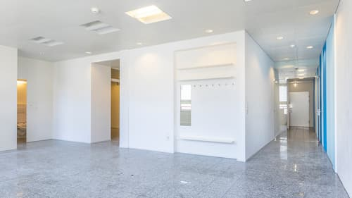 125 m² GEWERBEFLÄCHE IM ZENTRUM