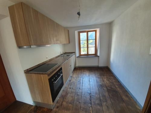 Affittasi luminoso e rinnovato appartamento di 4.5 locali