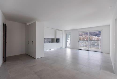 Affittasi moderno appartamento - rif. 616
