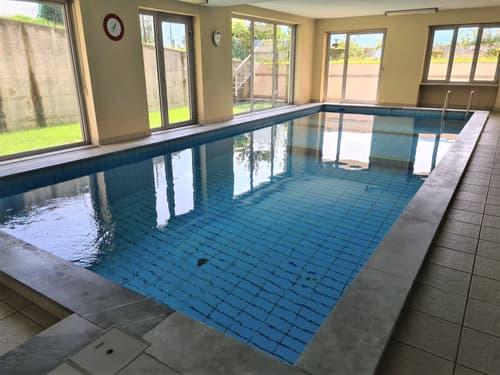 Grazioso appartamento a Minusio con piscina e sauna condominiale ed ev. incarico di portineria
