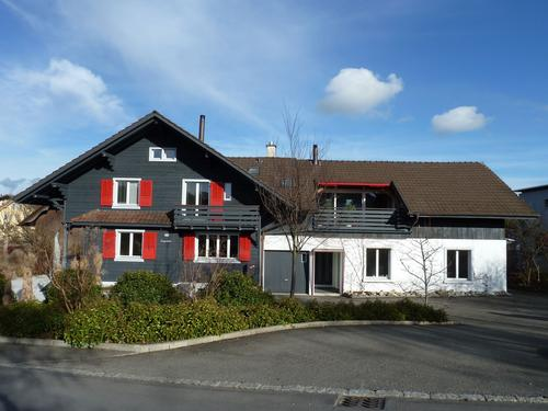 Nur 15 Min. von Sursee, attraktives 2 FMH in Grosswangen