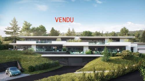 Spacieux, très belle vue et terrasse