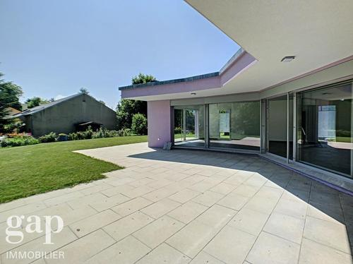 Attalens - magnifique villa individuelle
