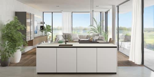 Appartement à vendre 3.5 pièces dans un nouvel écoquartier à Romont