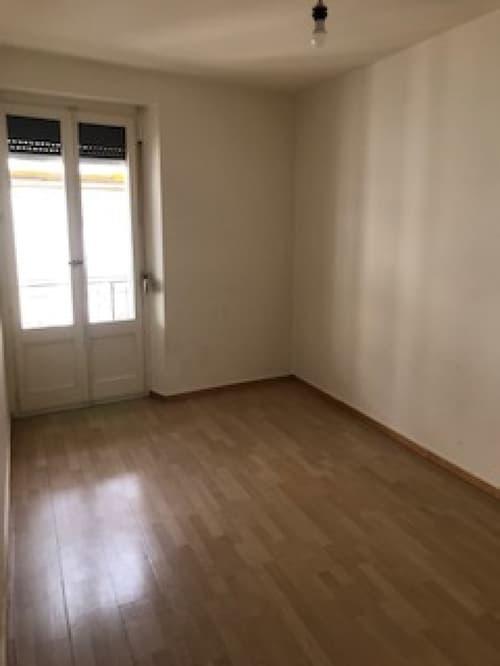 Appartement de 2 pièces à Montreux