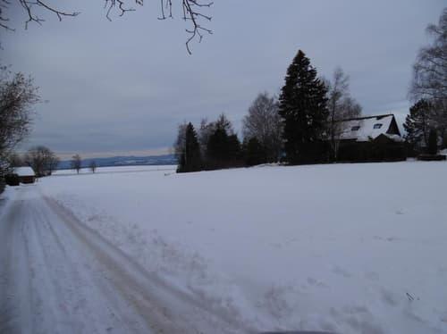 Terrain au Mont-sur-Lausanne