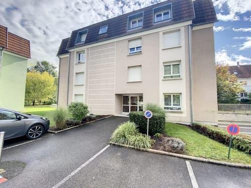 Sierentz Appartement 3 pièces de 68 m²