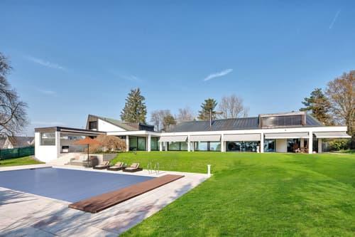 Wunderschönes Anwesen mit viel Sonne und Privacy