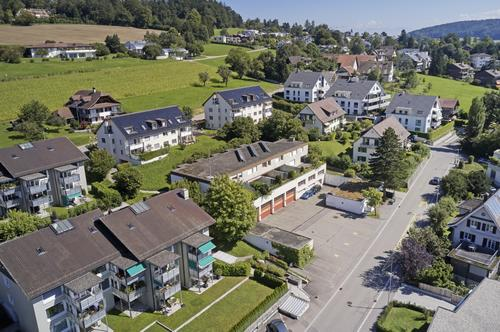 236715 Wohnbauland an sonniger Lage