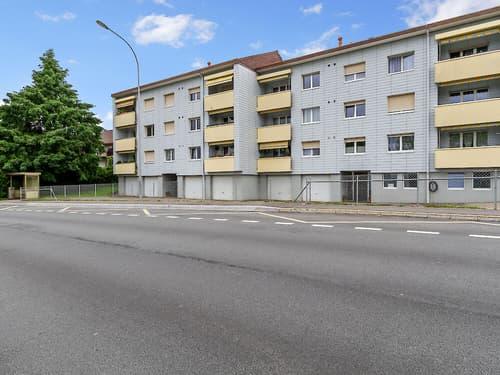 4.0 Zimmerwohnung in Alterswil