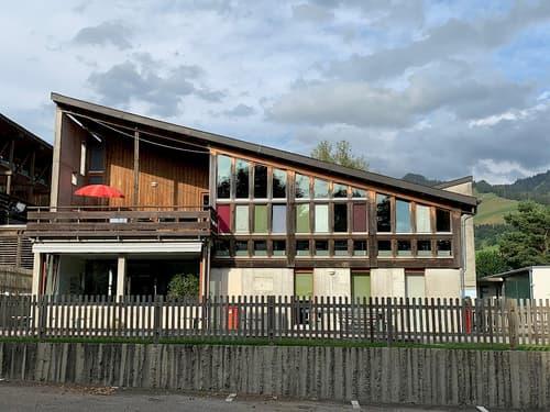 Haus der Begegnung in Charmey