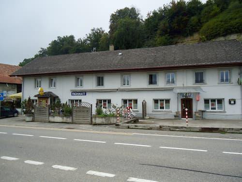 2.5-Zimmerwohnung in St. Ursen