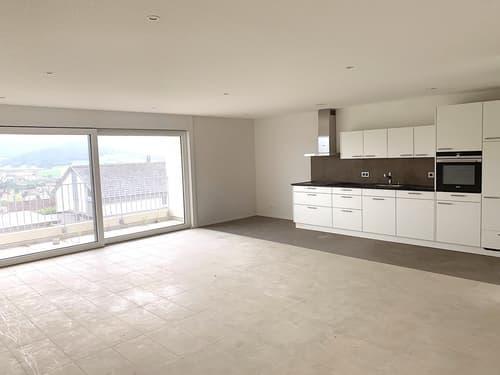 Magnifique  appartement de 4.5 pièces 90 m2