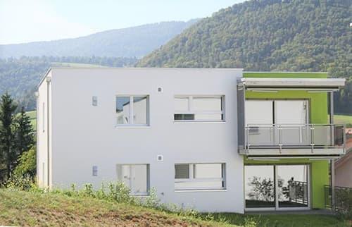 Superbes et très jolis appartements neufs haut standing de 4,5 pièces