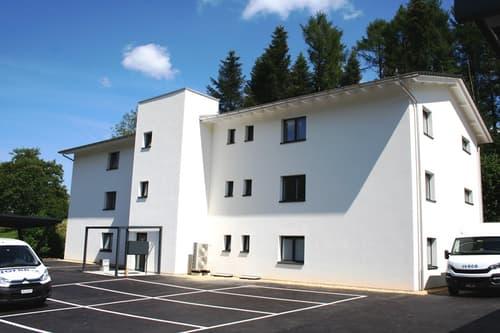 Superbe appartement comme neuf de 4,5 pièces avec terrasse de 25 m² et jardin potager privatif