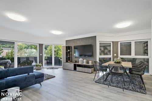 Belle maison 7 pièces de 400 m²