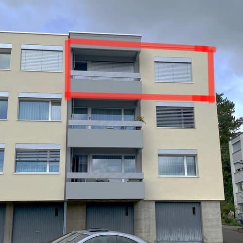 Joli appartement dans un quartier résidentiel trés calme !!