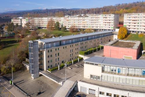 Appartement 4.5 pièces en duplex