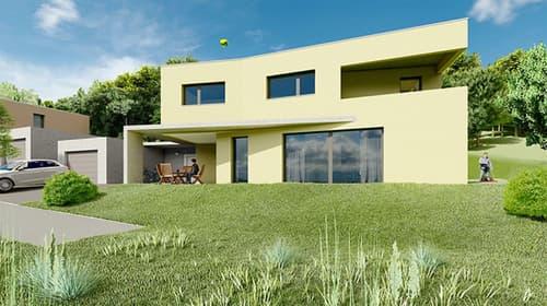Villa de standing neuve