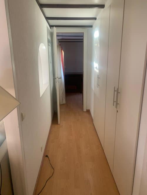 Agréable mobile home ,maison de 3.5 pièces à Vendre