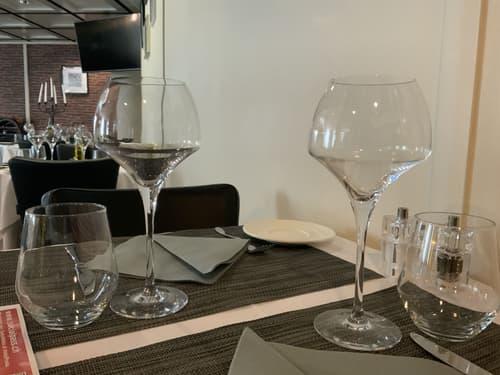 Á VENDRE: Restaurant avec terrasse