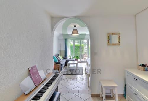 Bel appartement lumineux de 3.5 pièces idéalement situé à Chailly