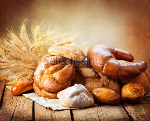 Boulangerie au centre de Nyon