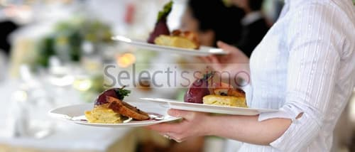 Grand Restaurant italien en ville de Fribourg