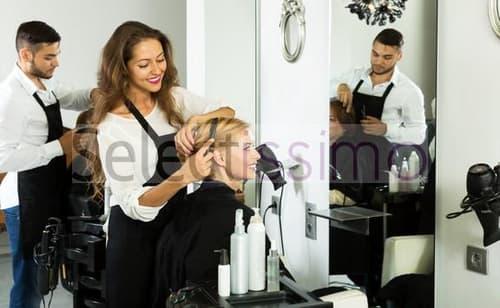 Salon de coiffure et beauté dans le Canton de Fribourg