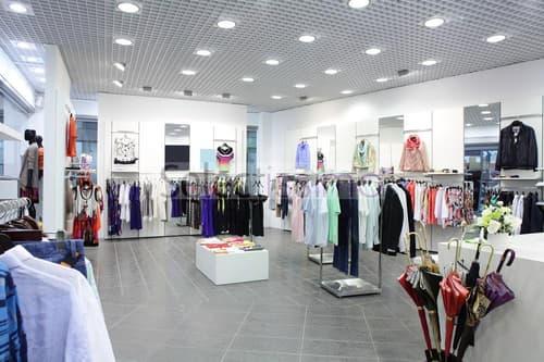 Boutique spacieuse et moderne à Lausanne