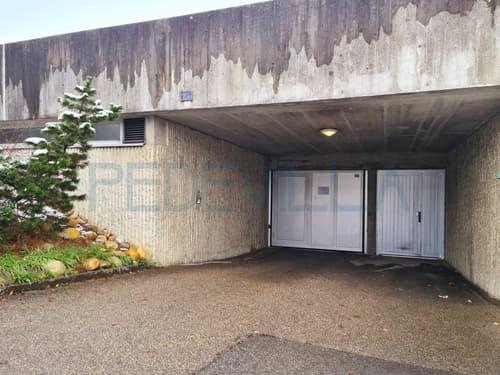 2540 Grenchen: places de parc dans parking souterrain