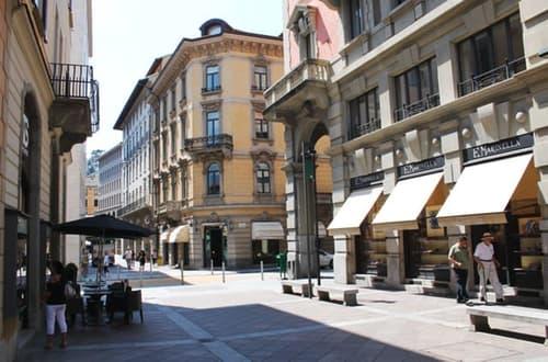 Ufficio di prestigio in pieno centro città