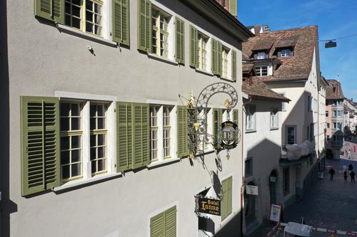 Serviced Studios  mitten in der Altstadt