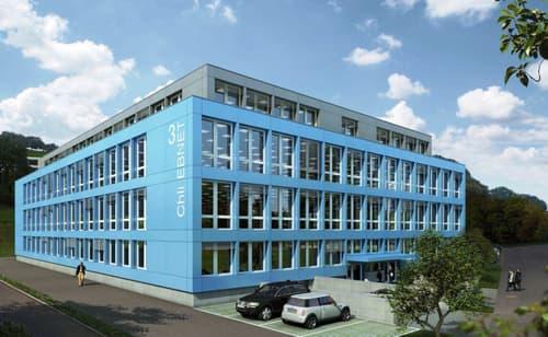 Gewerbehaus Chli Ebnet 3