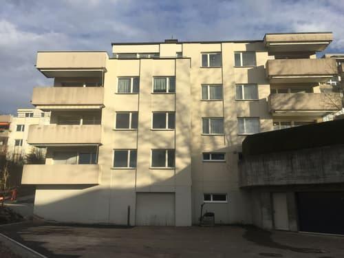 Ruhige und sonnige Wohnung im Schorenquartier Nähe Universität (1)