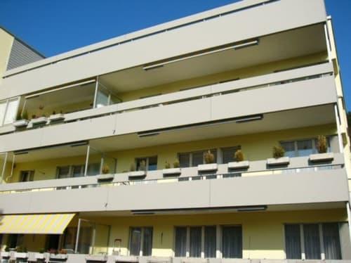 4,5-Zimmerwohnung an ruhiger und zentraler Lage