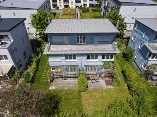 2 interessante Häuser wollen entdeckt werden! Im Naherholungsgebiet Gübsensee