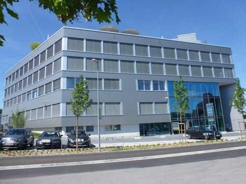 Modernes und repräsentatives Geschäftshaus
