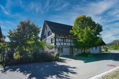 Kernsaniertes Bauernhaus in Guntalingen