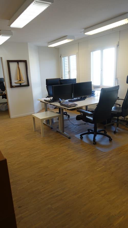 Einladende Büro-/Praxisräumlichkeiten an zentraler Lage