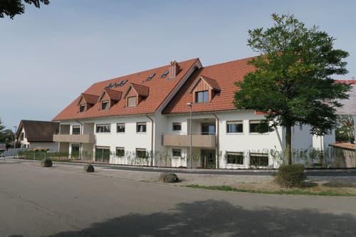 Moderne 3 1/2-Zimmer-Dachwohnung in Auslikon (Pfäffikon ZH)