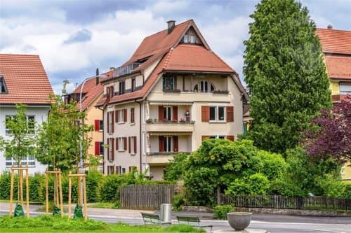 Anlage in Immobilien mit garantierter Rendite von 5 %