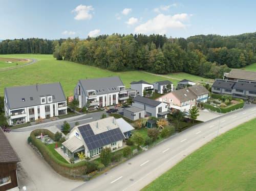 """Wohnüberbauung """"Einklang"""" Braunau, EFH K"""