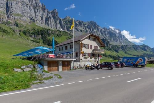 Gasthaus Sonne am Klausenpass