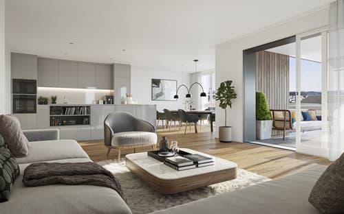 SANO  Ihr neues Zuhause mit mehr Lebensqualität