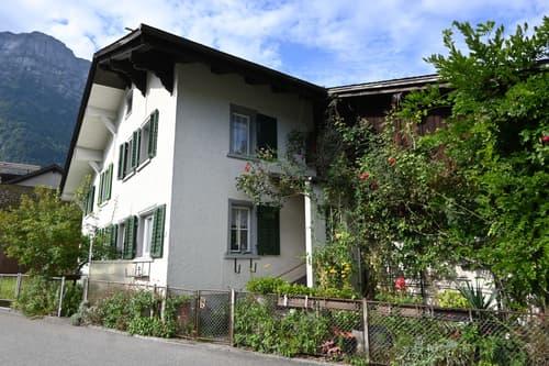 4-Zimmer-Einfamilienhaus